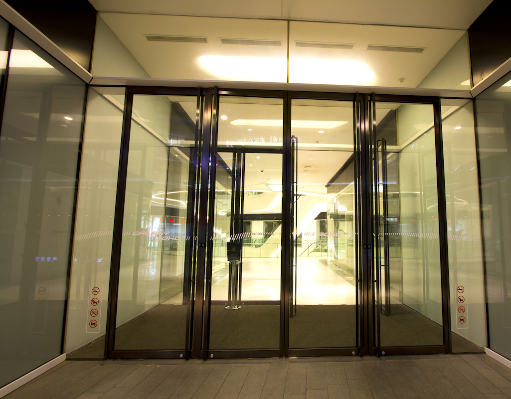 Automatic Door by Automatic Door Enterprises