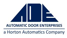 Automatic Door Enterprises